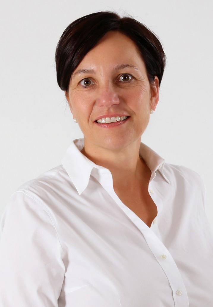 Dr. med. Ursula Scherzinger