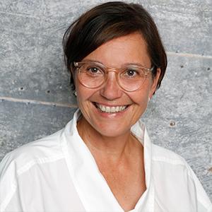 Dr. Ursula Scherzinger
